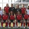 Peter Schreiner Head Coach at European Championships in Blind Soccer