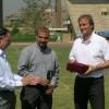 International Soccer Coaches Seminar 2006 – Peter Schreiner in Egypt