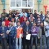 Soccer Coaches Seminar in Cairo 2007