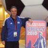 Soccer Coaches Convention 2010: Peter Schreiner at the NSCAA convention in Philadelphia