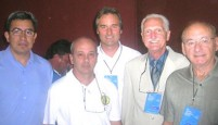 2nd International congress for coaches 2005, Morelia (Mexiko)