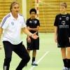 Soccer Coaches Seminar 2009 – Peter Schreiner in Denmark