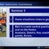 Soccer Tactics: Analysis, Details and Key Coaching Point of Game Situations
