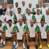 Seminar for Soccer Coaches in United Arabic Emirates 2013