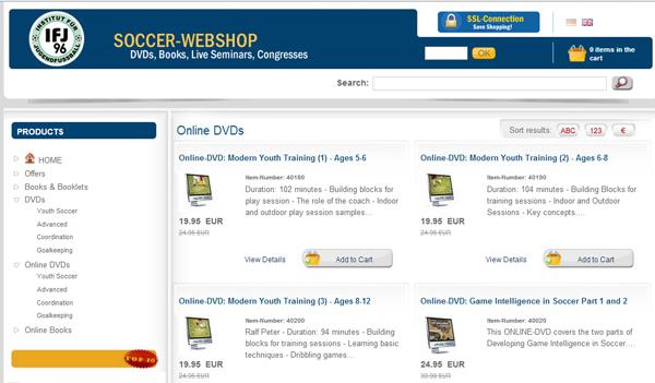 online dvds